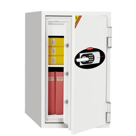 Diplomat Safe® 800 Elektromos 90 Percig tűzálló széf