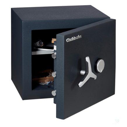 Chubbsafes® DuoGuard 40 KL Tűzálló Páncélszekrény - Kulcsos zárral
