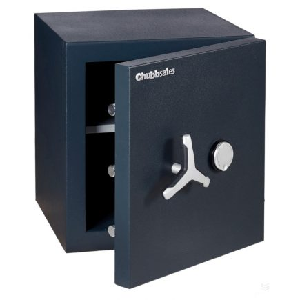Chubbsafes® DuoGuard 60 KL Tűzálló Páncélszekrény - Kulcsos zárral