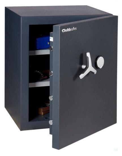 Chubbsafes® DuoGuard 110 KL Tűzálló Páncélszekrény - Kulcsos zárral