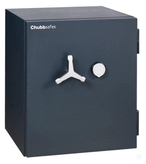 Chubbsafes® ProGuard II 110 KL Tűzálló Páncélszekrény - Kulcsos zárral
