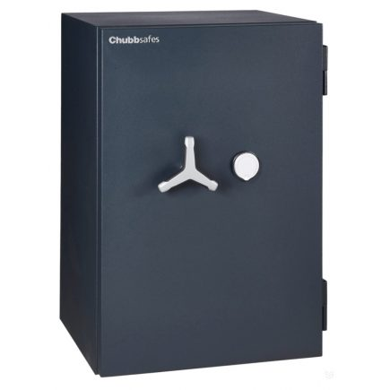 Chubbsafes® DuoGuard 150 KL Tűzálló Páncélszekrény - Kulcsos zárral
