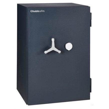 Chubbsafes® ProGuard II 150 KL Tűzálló Páncélszekrény - Kulcsos zárral