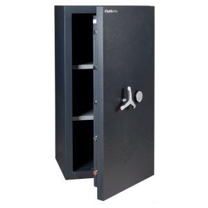 Chubbsafes® ProGuard II 200 KL Tűzálló Páncélszekrény - Kulcsos zárral