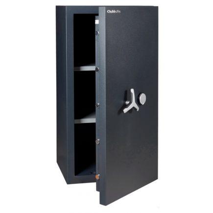 Chubbsafes® DuoGuard 200 KL Tűzálló Páncélszekrény - Kulcsos zárral