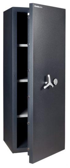 Chubbsafes® ProGuard II 300 KL Tűzálló Páncélszekrény - Kulcsos zárral