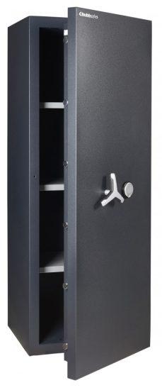 Chubbsafes® DuoGuard 350 KL Tűzálló Páncélszekrény - Kulcsos zárral