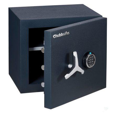 Chubbsafes® DuoGuard 40 EL Tűzálló Páncélszekrény - Elektromos zárszerkezettel