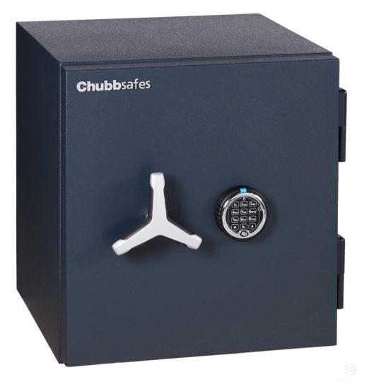 Chubbsafes® DuoGuard 60 EL Tűzálló Páncélszekrény - Elektromos zárszerkezettel