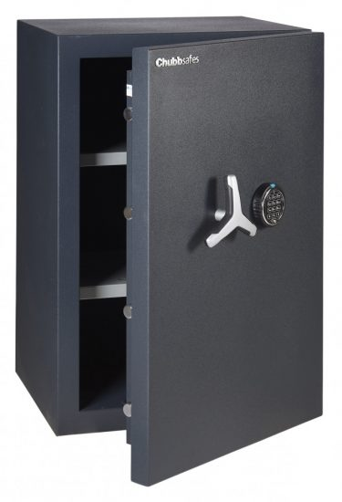 Chubbsafes® DuoGuard 150 EL Tűzálló Páncélszekrény - Elektromos zárszerkezettel