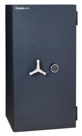 Chubbsafes® DuoGuard 200 EL Tűzálló Páncélszekrény - Elektromos zárszerkezettel
