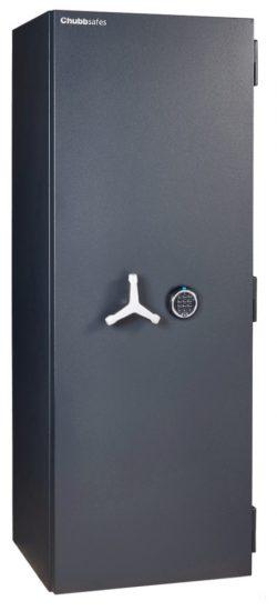 Chubbsafes® DuoGuard 300 EL Tűzálló Páncélszekrény - Elektromos zárszerkezettel