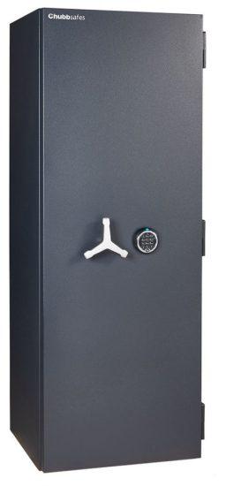 Chubbsafes® DuoGuard 450 EL Tűzálló Páncélszekrény - Elektromos zárszerkezettel