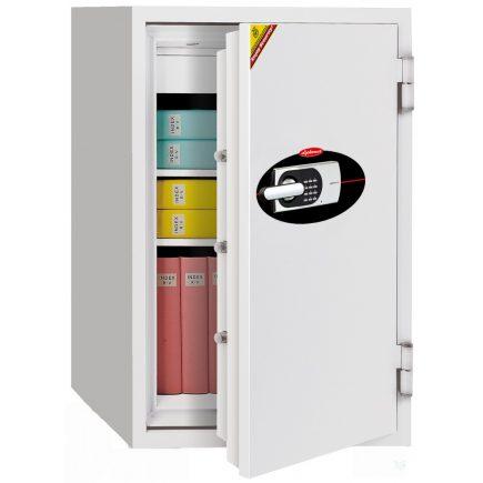 Diplomat Safe®  1000 Elektromos 120 percig tűzálló széf