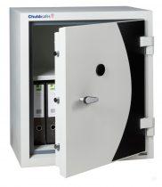 DPC Dokumentum kabinet modell 160 Kulcsos zárral
