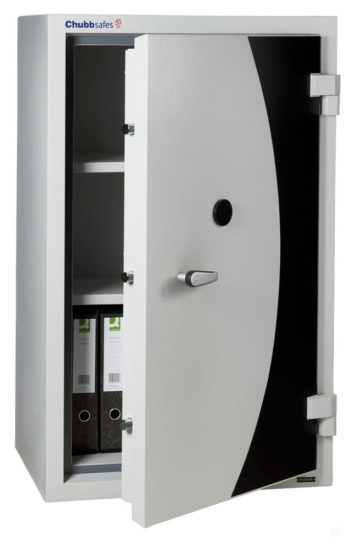 DPC Dokumentum kabinet modell 240 Kulcsos zárral