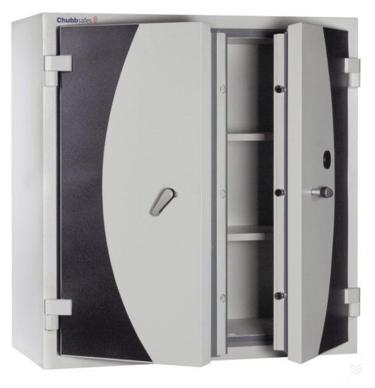 DPC Dokumentum kabinet modell 400W Kulcsos zárral