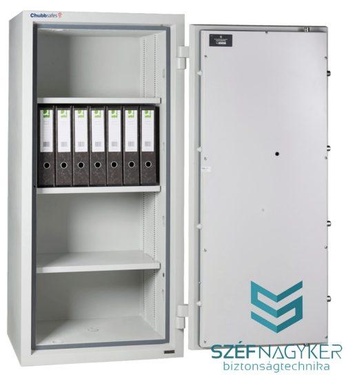 DPC Dokumentum kabinet modell 320 Kulcsos zárral
