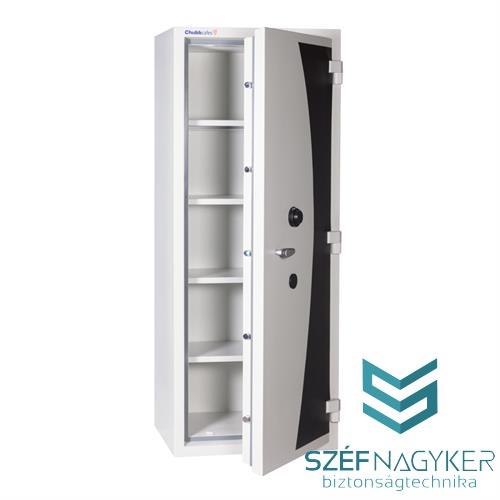 DPC Dokumentum kabinet modell 400T Kulcsos zárral