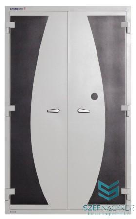 DPC Dokumentum kabinet modell 670 Kulcsos zárral