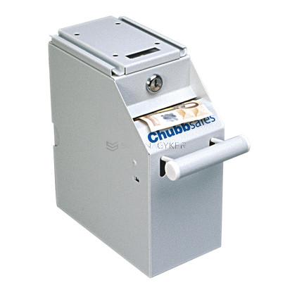 Chubbsafe® Bankjegycsapda