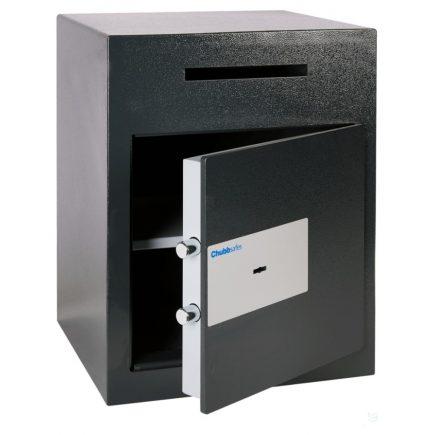 Chubbsafes® Sigma 3 Kulcsos pénzbedobós széf