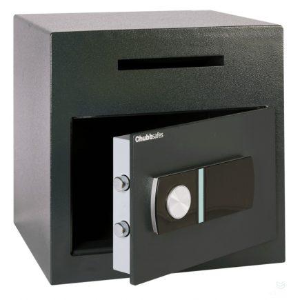 Chubbsafes® Sigma 2 Elektromos pénzbedobós széf