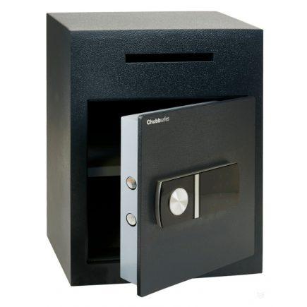 Chubbsafes® Sigma 3 Elektromos pénzbedobós széf