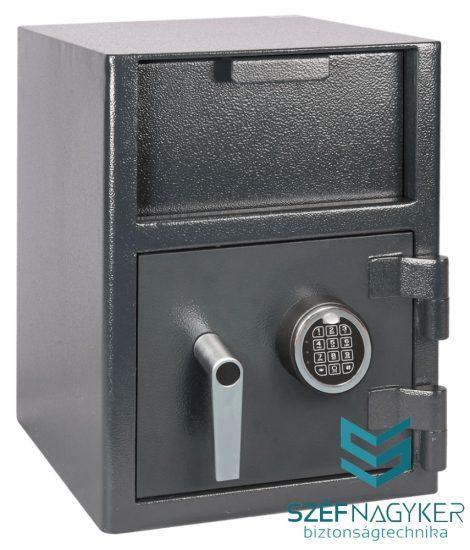 Omega Deposit Size 1 - Elektromos zárszerkezettel