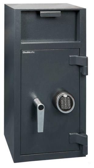 Omega Deposit Size 2 - Elektromos zárszerkezettel