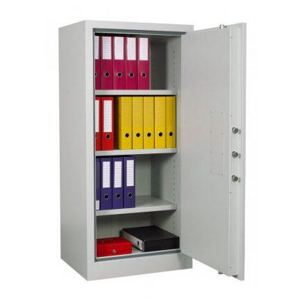 Chubbsafes® Tűzgátló biztonsági iratszekrény 1