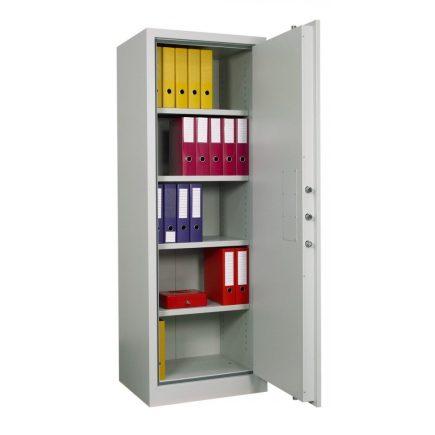 Chubbsafes® Tűzgátló biztonsági iratszekrény 2