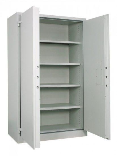 Chubbsafes® Tűzgátló biztonsági iratszekrény 4