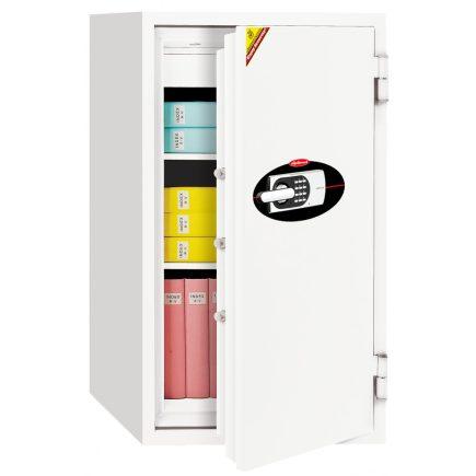Diplomat Safe® 1300 Elektromos 120 percig tűzálló széf