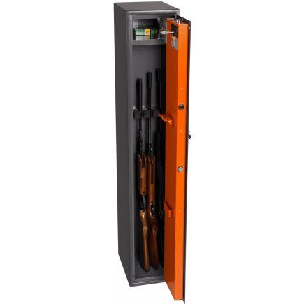 Brihard® Vadász PRO fegyverszekrény 5