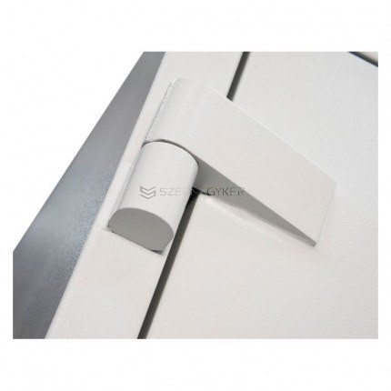Chubbsafes® Duplex 550 KL Tűzálló biztonsági iratszekrény