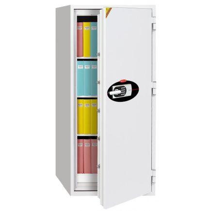 Diplomat Safe® 2000 Elektromos 120 percig tűzálló széf