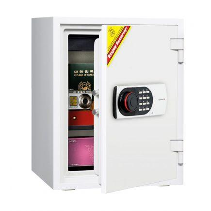 Diplomat Safe® 530 EN 60 perces minősített tűzálló széf.