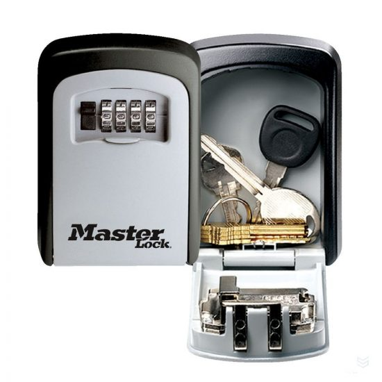 Master Lock® 5401 Master Lock Kulcs Őr