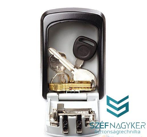 5401 Master Lock Kulcs Őr