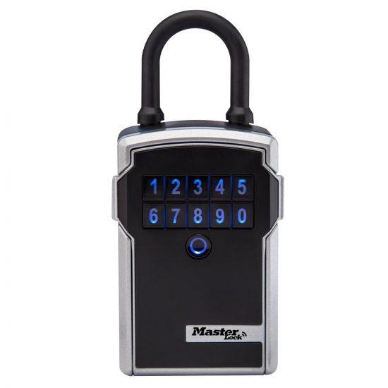 5441 Bluetooth-os okoskulcstároló