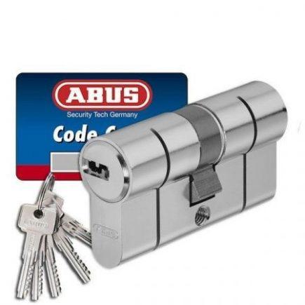 ABUS® Hengerzárbetét D10-PSN  40/40