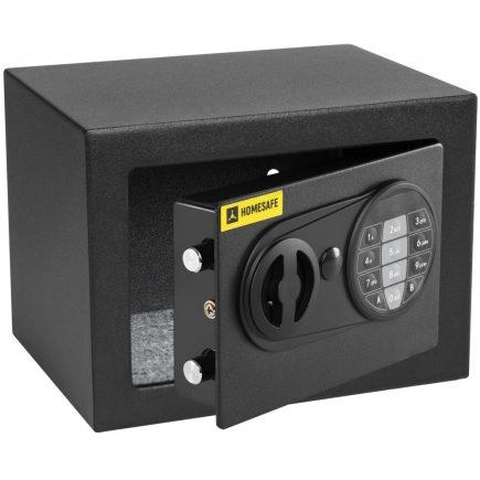 HomeSafe® Otthoni Mini széf elektromos zárral