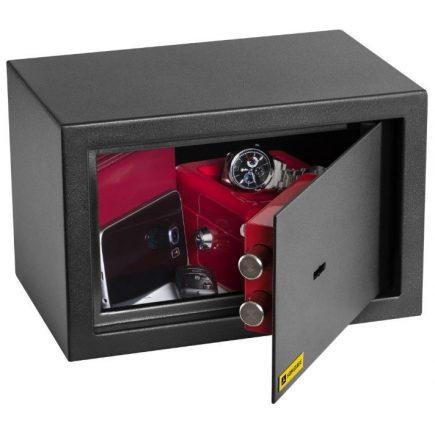 HomeSafe® 200K Házi széf-Kulcsos zárral