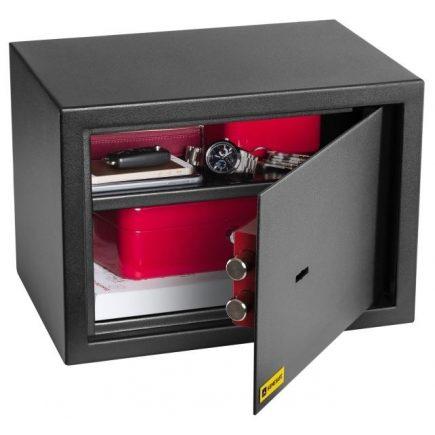 HomeSafe® 250K Széf-Kulcsos zárral