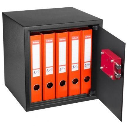 HomeSafe® 380 Széf - Kulcsos zárral