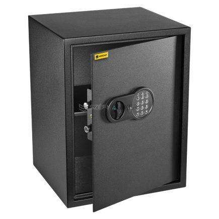 HomeSafe® 500E széf elektromos zárszerkezettel