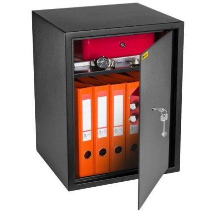HomeSafe® 520K Széf - Kulcsos zárral