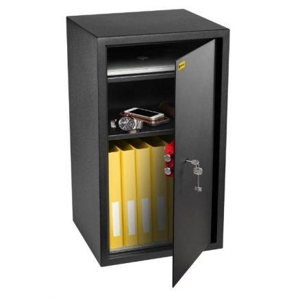HomeSafe® 700K Irodai széf - Kulcsos zárral