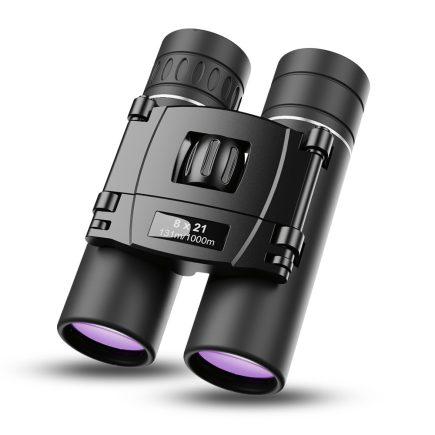 Apexel® 8x21 Optikai távcső